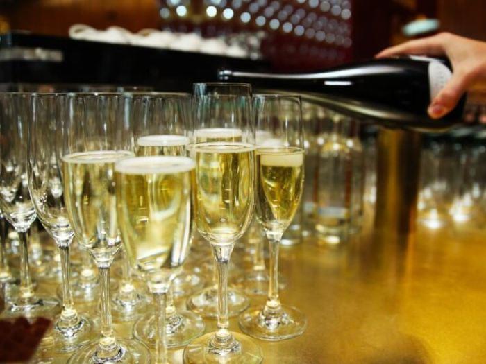 Как правильно выбрать шампанское?