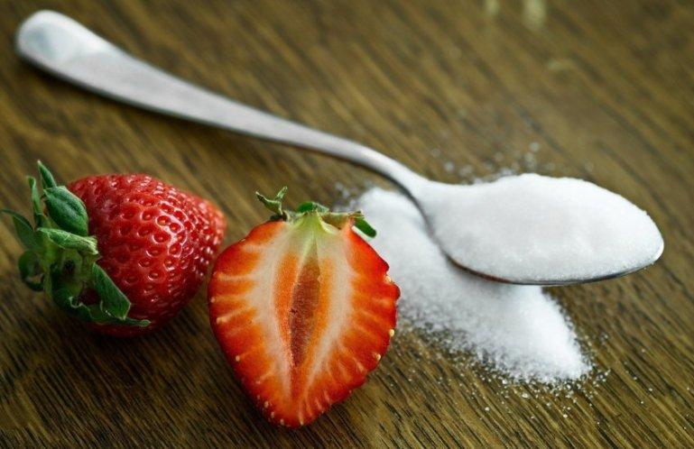 Как можно понизить уровень уровень сахара в организме?