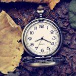 Взгляните на концепцию времени по-иному