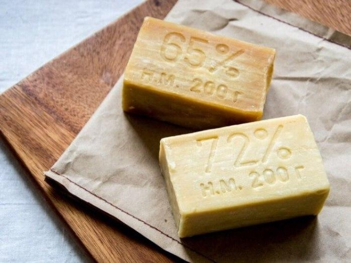 Как и где использовать хозяйственное мыло