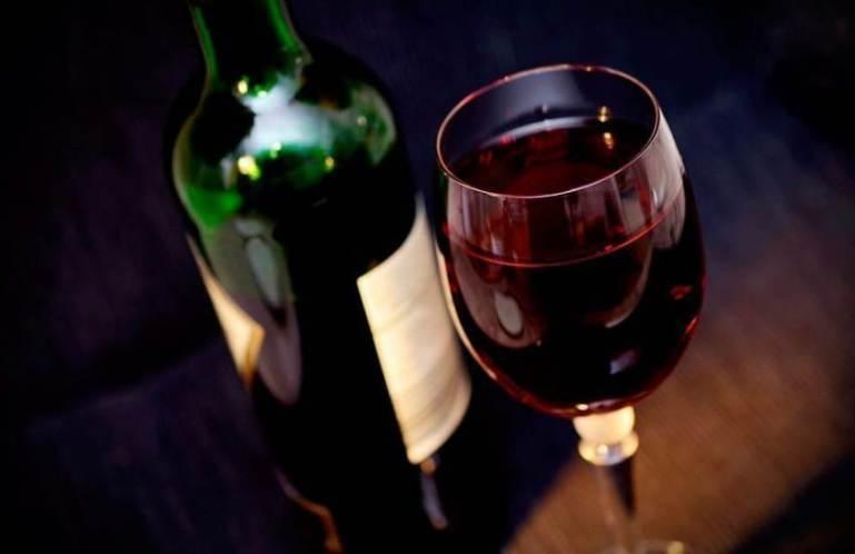Как пить вино для пользы. Польза красного вина