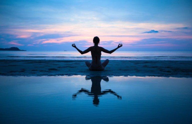 Как заниматься медитацией в повседневности?