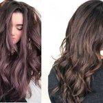 Насыщенный цвет волос без химического окрашивания