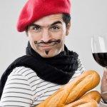 Стереотипы о жизни во Франции