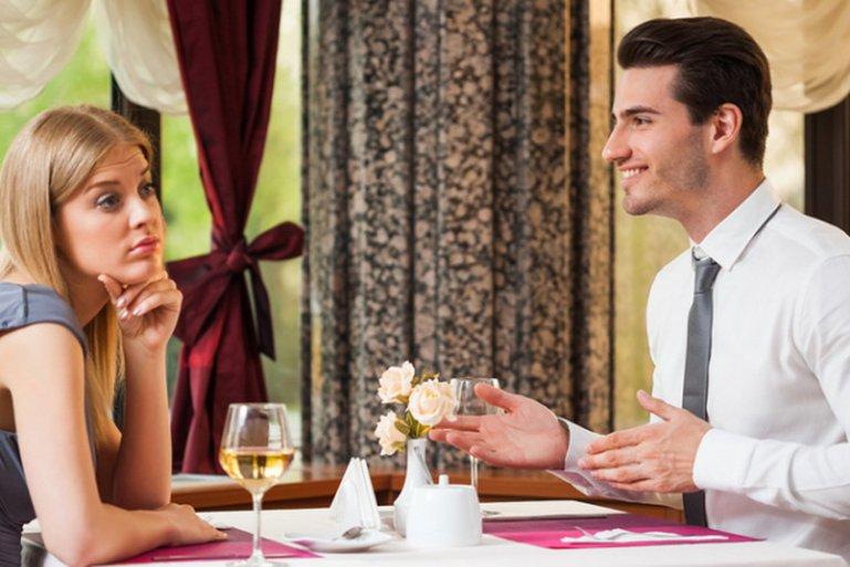 О чём любят разговаривать мужчины