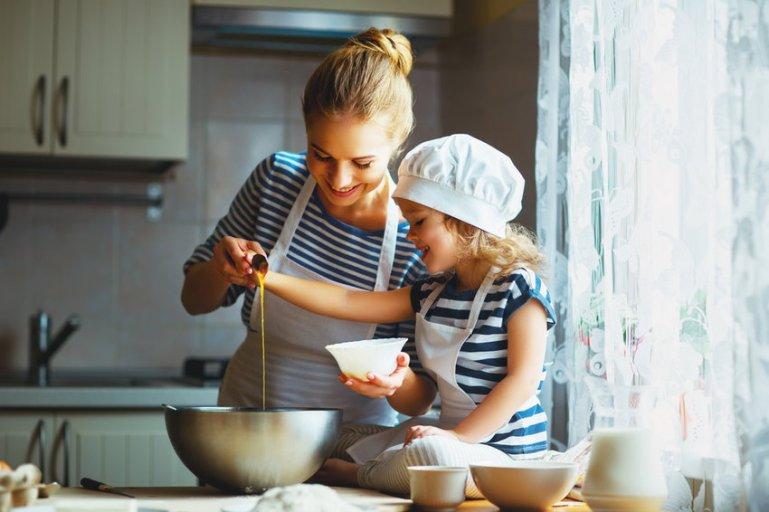 Как вдохновить ребенка трудиться