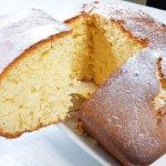 Пышный пирог на сыворотке без яиц: воздушный, в меру сладкий и не опадает