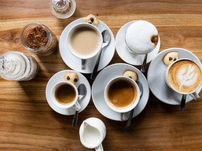 Кофе не стоит пить в холодное время года