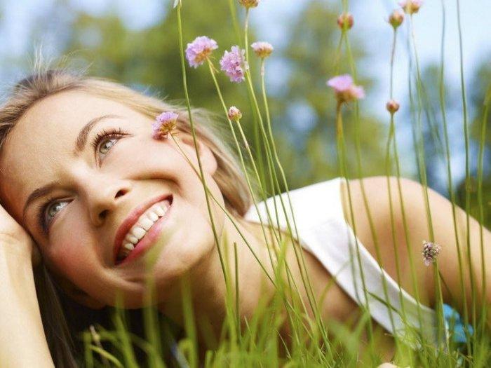 Семь секретов счастливого человека