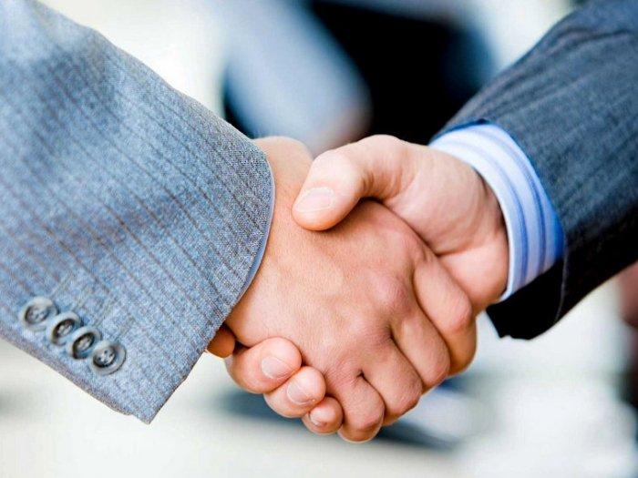 О чем говорит ваше рукопожатие