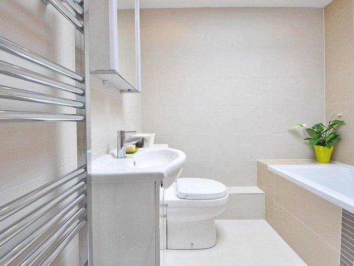 Эффективный и недорогой способ, как избавиться от плесени в ванной
