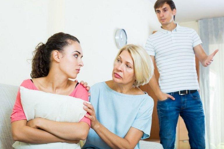 7 ошибок неопытной невестки, которые совершает каждая вторая женщина
