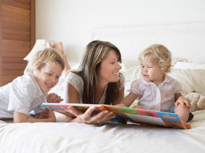 Через силу. Как получать удовольствие от игр с ребенком