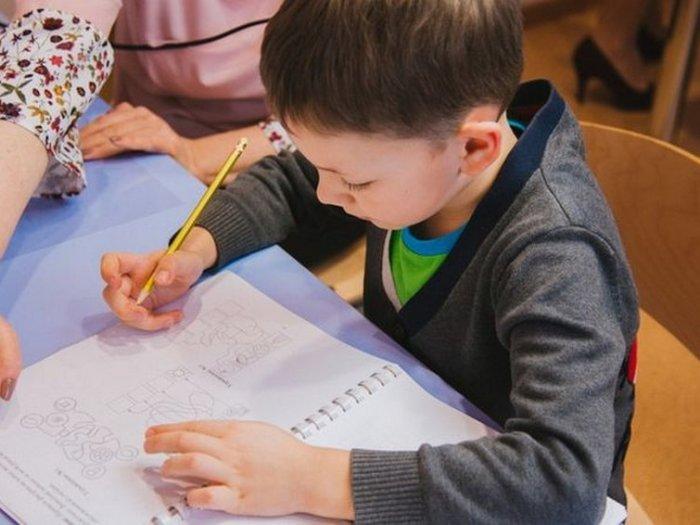 Как помочь первоклашке с домашним заданием?