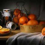 8 вещей, которые можно сделать из апельсиновых корок