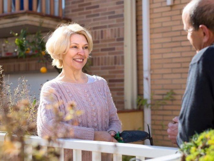 Какие разговоры укрепят добрососедские отношения