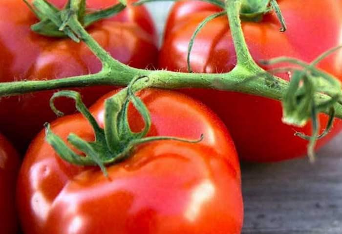 Какая польза помидора для организма
