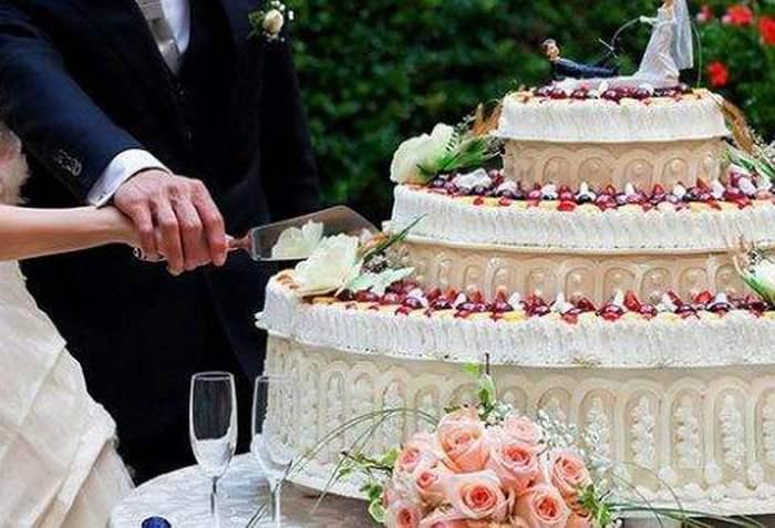 Свадебное лакомство