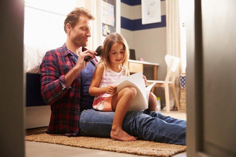 Кто он, хороший родитель? 7 отличительных особенностей