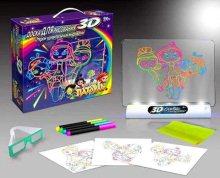 Доска для Рисования 3D