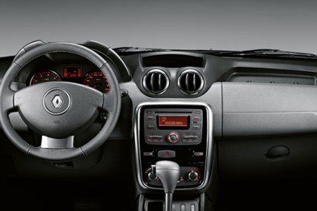 interior renault duster » Full HD MAPS Locations - Another World ...