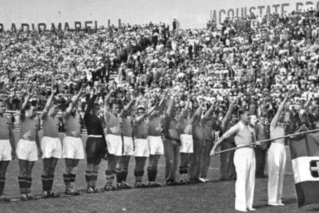 Copa Mundial de Fútbol: Italia 1938