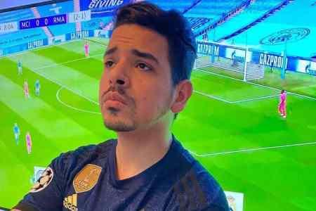 Javier Hala Madrid