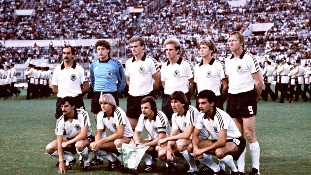 Eurocopa Italia 1980