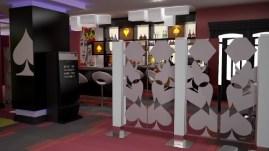 Salón de Juego Las Vegas