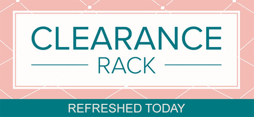 clearance rack refresh up to 60 off