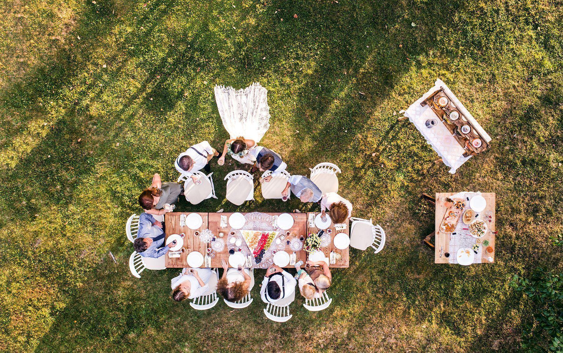aprovecha el verano para organizar tu boda