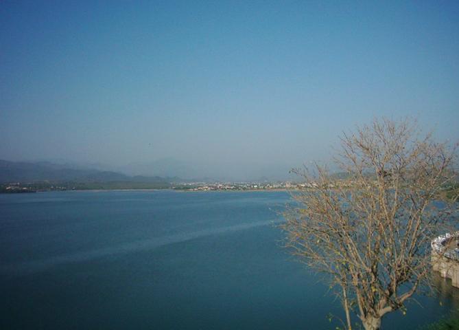 Озеро Равал