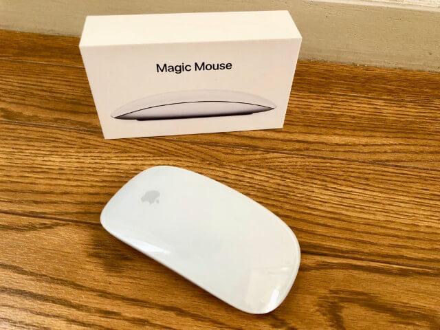 マジックマウス 2開封新品