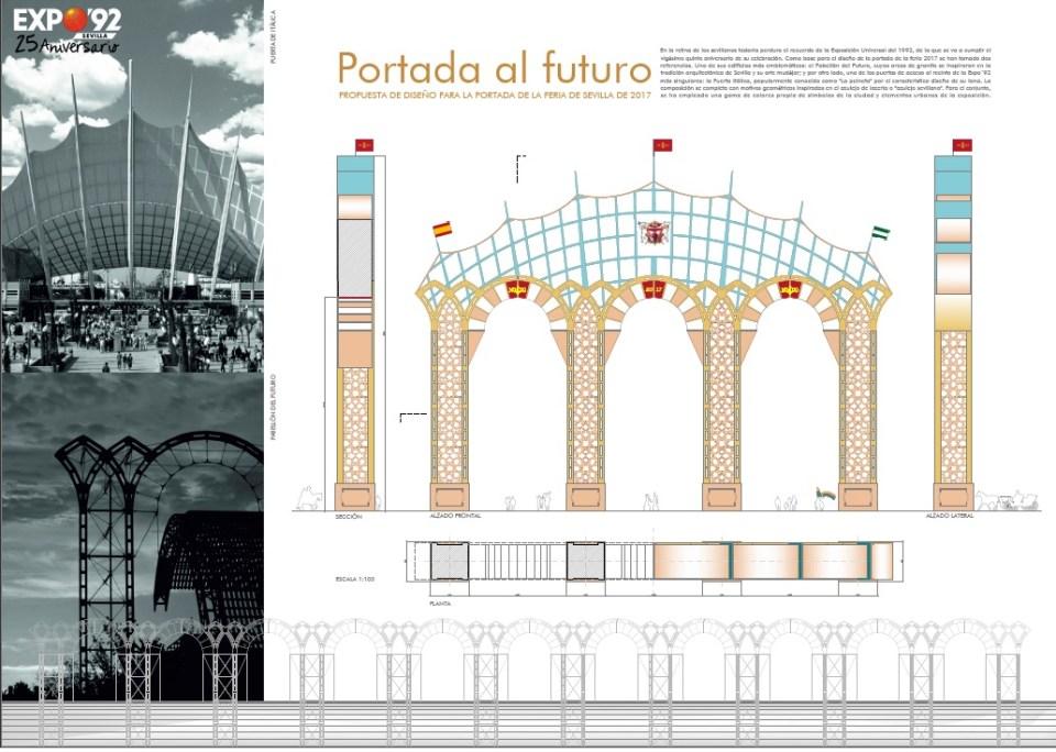 Portada al Futuro Alberto Moreno