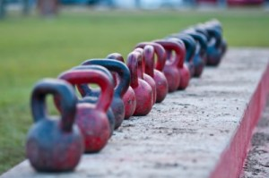 avoiding germs at the gym, germs on gym equipment