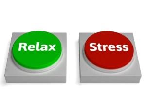 stress causes obesity