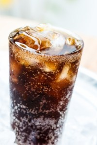 Is diet soda bad for you? A new article says it makes you fat. But don't give up your diet drinks just yet. Image courtesy of FreeDigitalPhoto.net and tiverylucky.