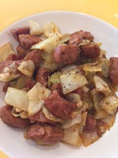 sausage 3
