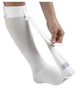 Strasburg sock