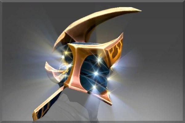 Golden Severing Crest Dota 2 Wiki