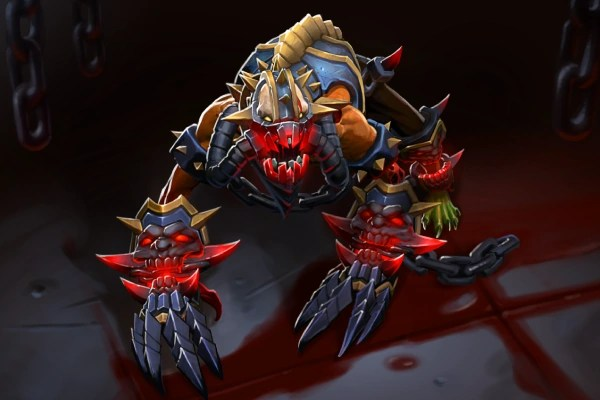 Torment Of The Chainbreaker Dota 2 Wiki