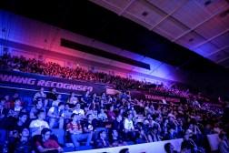 DreamHack Bucharest 2015 crowd