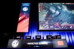 Invictus Gaming StarLadder StarSeries 12
