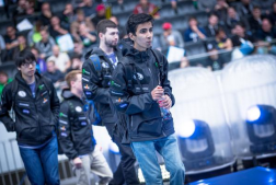 Frankfurt Major results, day 1, Evil Geniuses