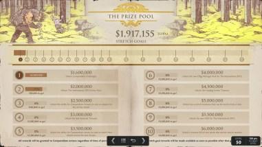 TI5 compendium prize pool