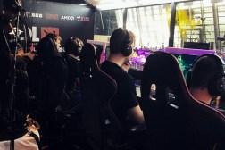 Team Secret MarsTV Dota 2 League