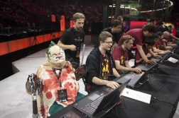 TI5 All Star Match Pudge