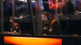 TI5 pictures day 3-6