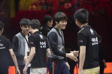 TI5 pictures, day 4-3
