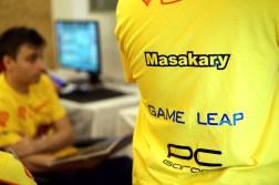 Masakary Dota 2 Team Romania